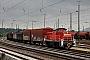 "Deutz 58343 - DB Cargo ""294 673-9"" 26.06.2017 - Kassel, RangierbahnhofChristian Klotz"