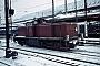 "Deutz 58344 - DB ""290 174-2"" 14.01.1977 - Bremen, HauptbahnhofNorbert Lippek"