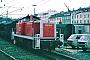 """Deutz 58344 - DB """"290 174-2"""" 14.05.1990 - Bonn, HauptbahnhofErnst Lauer"""