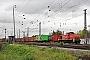 "Deutz 58344 - DB Cargo ""294 674-7"" 26.09.2019 - Kassel, RangierbahnhofChristian Klotz"