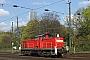 """Deutz 58345 - DB Schenker """"294 675-4"""" 27.03.2014 - Köln, Bahnhof WestWerner Schwan"""