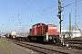 """Deutz 58346 - DB Cargo """"294 676-2"""" 06.04.2018 - Mainz-MombachRalf Lauer"""