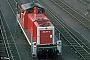 "Deutz 58347 - DB ""290 177-5"" 07.08.1989 - Neuss, RangierbahnhofIngmar Weidig"