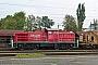 """Deutz 58347 - DB Schenker """"290 677-4"""" 25.09.2015 - PlattlingStephan John"""