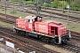 """Deutz 58347 - DB Cargo """"290 677-4"""" 03.09.2017 - München, Rangierbahnhof München NordFrank Pfeiffer"""