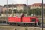 """Deutz 58348 - DB Cargo """"290 678-2"""" 02.09.2016 - NürnbergFrank Thomas"""