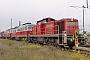 """Deutz 58350 - DB Schenker """"294 680-4"""" 14.10.2010 - GubenFrank Gutschmidt"""