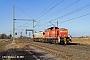 "Deutz 58350 - DB Cargo ""294 680-4"" 02.03.2021 - Brühl, GüterbahnhofKai Dortmann"