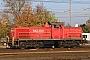 """Deutz 58351 - DB Cargo """"294 681-2"""" 01.11.2016 - Weil (Rhein)Theo Stolz"""