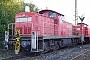 "Deutz 58351 - DB Cargo ""294 681-2"" 30.09.2018 - Kornwestheim, BahnbetriebswerkHans-Martin Pawelczyk"