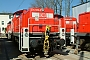 "Deutz 58352 - DB Cargo ""294 682-0"" 16.03.2003 - Köln-Gremberg, BetriebshofKlaus Görs"