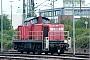 """Deutz 58352 - DB Schenker """"294 682-0"""" 16.05.2014 - Gütersloh, Bahnhof Gütersloh-NordRainer Pallapies"""