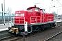 """Deutz 58354 - Railion """"294 684-6"""" 04.12.2003 - Heidelberg, HauptbahnhofErnst Lauer"""