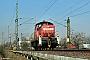 """Deutz 58354 - DB Cargo """"294 684-6"""" 20.03.2017 - Dresden-StetzschSteffen Kliemann"""