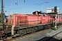 "Deutz 58354 - DB Cargo ""294 684-6"" 29.08.2017 - Weißenfels-GroßkorbethaAndreas Kloß"