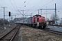 """Deutz 58354 - DB Cargo """"294 684-6"""" 06.01.2018 - Leipzig-TheklaAlex Huber"""