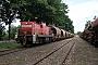 """Deutz 58354 - DB Cargo """"294 684-6"""" 14.07.2017 - Königswartha-CaminauSteffen Hartwich"""