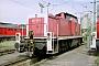 "Deutz 58355 - DB Cargo ""294 185-4"" __.05.2002 - SeelzeRobert Krätschmar"
