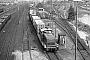 """Deutz 58356 - DB """"290 186-6"""" 13.07.1978 - Hannover-LindenDietrich Bothe"""