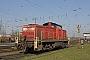 """Deutz 58356 - DB Schenker """"294 686-1"""" 05.04.2015 - Koblenz-LützelWerner Schwan"""