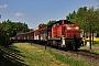 "Deutz 58356 - DB Cargo ""294 686-1"" 12.05.2016 - KasselChristian Klotz"