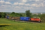 "Deutz 58356 - DB Cargo ""294 686-1"" 12.05.2016 - Kassel-NordshausenChristian Klotz"