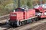 """Deutz 58358 - DB Cargo """"290 688-1"""" 03.10.2019 - München, Bahnhof München NordFrank Pfeiffer"""