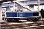 """Deutz 58359 - DB AG """"290 189-0"""" 28.05.1994 - MannheimErnst Lauer"""