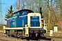 "Deutz 58359 - Railsystems ""290 189-0"" 11.03.2015 - Ratingen-LintorfLothar Weber"