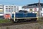 """Deutz 58359 - Railsystems """"290 189-0"""" 10.04.2015 - Wuppertal-SteinbeckMichael Gottlieb"""