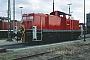 """Deutz 58359 - DB Cargo """"290 189-0"""" 03.03.2000 - Mannheim, BetriebshofErnst Lauer"""