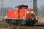 """Deutz 58360 - Railion """"290 190-8"""" 14.12.2004 - München-LaimMarvin Fries"""