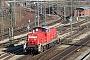 """Deutz 58360 - DB Schenker """"290 690-7"""" 09.03.2014 - München, Rangierbahnhof München NordFrank Pfeiffer"""