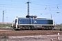 """Deutz 58360 - DB """"290 190-8"""" 23.04.1987 - Mannheim, RangierbahnhofMartin Welzel"""