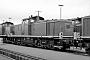 "Deutz 58360 - DB ""290 190-8"" 13.11.1977 - Mannheim, RangierbahnhofKarl-Heinz Sprich (Archiv ILA Barths)"