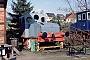 Deutz 6280 - Privat 03.04.1999 - Almstedt-Segeste, BahnhofFrank Glaubitz