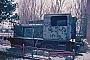 Deutz 8404 - Brata 22.02.1986 - NeussFrank Glaubitz
