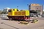 Deutz 9528 - Denkmal 25.10.2018 - Almeria, HafenMaarten van der Willigen
