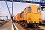 "Dick Kerr 2072 - DSM ""7"" 01.04.1999 - Born-Holtum, Rail Terminal BornMichael Vogel"