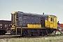 """Dick Kerr 2099 - NS Cargo """"672"""" 06.06.1979 - HeerlenMartin Welzel"""