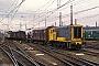 """Dick Kerr 2104 - NS """"607"""" 28.08.1979 - MaastrichtMartin Welzel"""