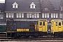 """Dick Kerr 2117 - NS """"620"""" 27.01.1980 - MaastrichtMartin Welzel"""