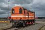 "Dick Kerr 2118 - Rail Force One ""683"" 04.05.2019 - Amsterdam Westhavens, HCT - Holland Cargo TerminalMaarten van der Willigen"
