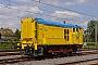 """Dick Kerr 2139 - OOC RAIL """"691"""" 13.05.2016 - Oss, OOC terminalsMaarten van der Willigen"""