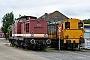 "Dick Kerr 2144 - voestalpine Railpro ""647"" 08.08.2009 - HilversumPatrick Paulsen"