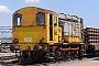 """Dick Kerr 2144 - railpro """"602"""" 05.08.2014 - Rotterdam Waalhaven RETMaarten van der Willigen"""
