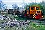 "DIEMA 4529 - Stadtwerke Leer ""4529"" 30.04.1986 - Leer (Ostfriesland)Hans Bischoff"