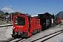 "DIEMA 5146 - Zillertalbahn ""D 1"" 20.04.2016 - JenbachWerner Schwan"