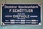"DIEMA 5146 - Zillertalbahn ""D 1"" 26.08.2016 - JenbachKurt Sattig"