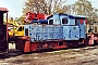 DWK 598 - IG Altlandsberger Eisenbahn 21.04.2000 - NeuenhagenThomas Rose